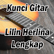 Kunci Gitar Lilin Herlina by Mama Mobile