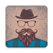 Hipster - Man Style by Party Maker