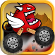 Action Monster Devil Ride by Popo Games