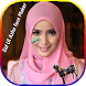 Eidul Adha Sticker face maker by Salheapps