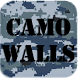 Camo Walls by Sensei Mods