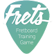 Frets by Sweetview Studio