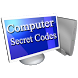 Computer Secret Codes by Sleek Apps Store