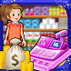 Supermarket Grocery Shopping by Smile Stones Studio
