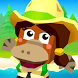 Castaway Paradise - Harvest, Animal Island Town by Stolen Couch Games