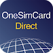 OneSimCard Direct by OneSimCard.com