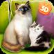 Home Cat City Survival - Lost Kitten Adventure