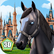 Magic Horse Simulator 3D by Wild Animals World