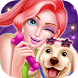 My Cute Pet: Talent Show Salon by Girl Games!