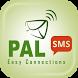 PALsms Mobily by Tweet Tec Company