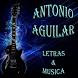 Antonio Aguilar Letras&Musica by BlooMoonApps