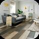 Ceramic Floor Design by Fathiya