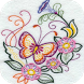 Embroidery Pattern Ideas by Tofanice