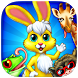Wonder Bunny & Animal Friends by Fantastec Oy