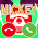 Call From Mickey Mouse Prank by Max Volt Inc