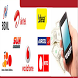 Quick Mobile Recharge by 1 cLICK 4 sERVICE