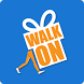 WalkOn - Earn Fitness Rewards by WalkOn - Mobile Health Solutions
