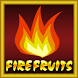 Fire Fruits slot by FreeGamesGo