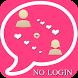 Random Chat & Date by Achintya