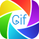 Gif Maker Camera with Stickers by Thalia Photo Corner