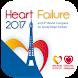 Heart Failure 2017 by European Society of Cardiology