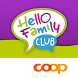 Coop Hello Family by Coop