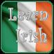 Learn Irish by Adelkaram
