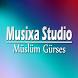 Müslüm Gürses'in En Iyi 100 Şarkısı by Musixa Studio