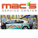 Mac Service Center by Ozarx