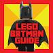 Guide LEGO DC Batman Superhero by Campyrost