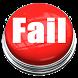 Fail Button Bleep buzzer by topdevbros
