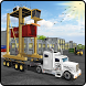 Real Transport Truck Simulator by Kick Time Studios