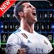 Cristiano Ronaldo Keyboard HD by Inc Apps Keyboard