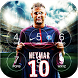 Neymar PSG Lock Screen 2018 by Sam smart Dev