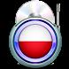 Radio Poland by Expert International Radio Mobile Studio