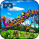Safari Roller Coaster Ride VR by Tulip Apps