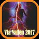Top Dangdut : Via Vallen 2017 by Sedulur Apps