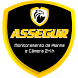 Assegur - Portal do cliente by Techsec Tecnologia