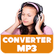 Video Converter to MP3 HQ by BeligrenTeam