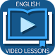 Learn English - Easy Learning (Videos & Quizzes) by AN3REY