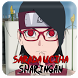 SARADA UCIHA SHARINGAN LOVERS by TMGDev