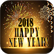 New Year 2017 Live WallPaper by App Celebration