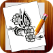Learn To draw Mehndi by Aston Developer