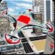 Multirotor Drone by Creative Games Studios