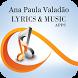 The Best Music & Lyrics Ana Paula Valadão by Fardzan Dev