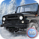 Russian UAZ Offroad Simulator by 3D Games Here