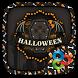 Crazy Halloween Launcher Theme by ZT.art