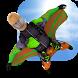 Wingsuit Parachute Simulator skydiving games free