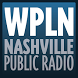 WPLN – Nashville Public Radio by jacAPPS