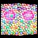 彩色糖果主题